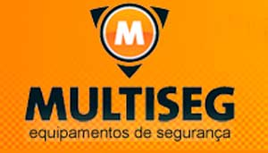 Multiseg Com de Equips de Segurança Ltda
