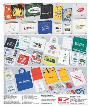 Rotmarck Ind. e Comércio de Embalagens Ltda.