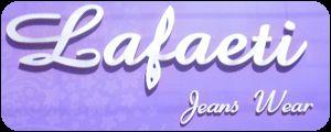 LJ Lafaete Jeans