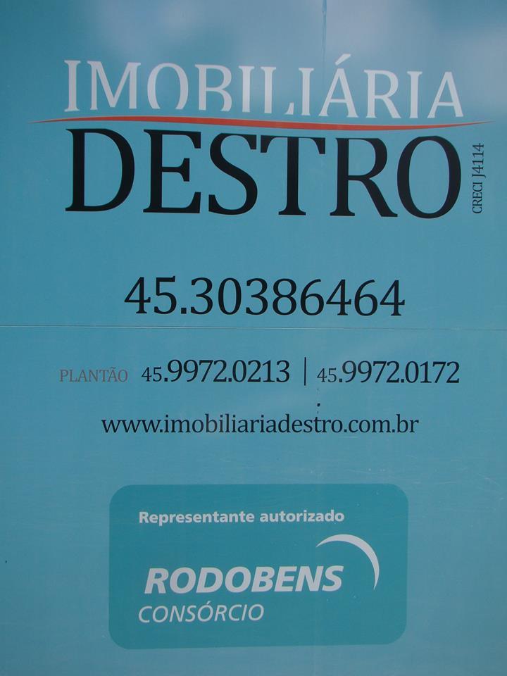 Imobiliária Destro Ltda