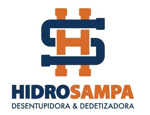 Hidrosampa Desentupidora e Dedetizadora Ltda