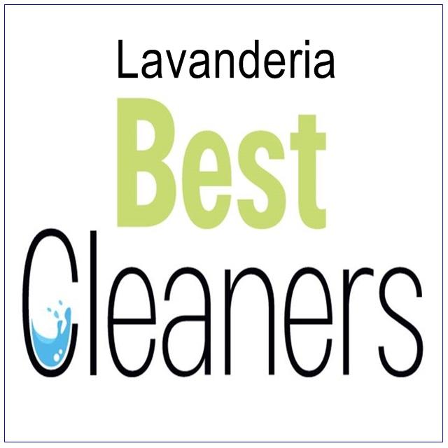 Lavanderia Best Cleaners – iguatemi/esplanada