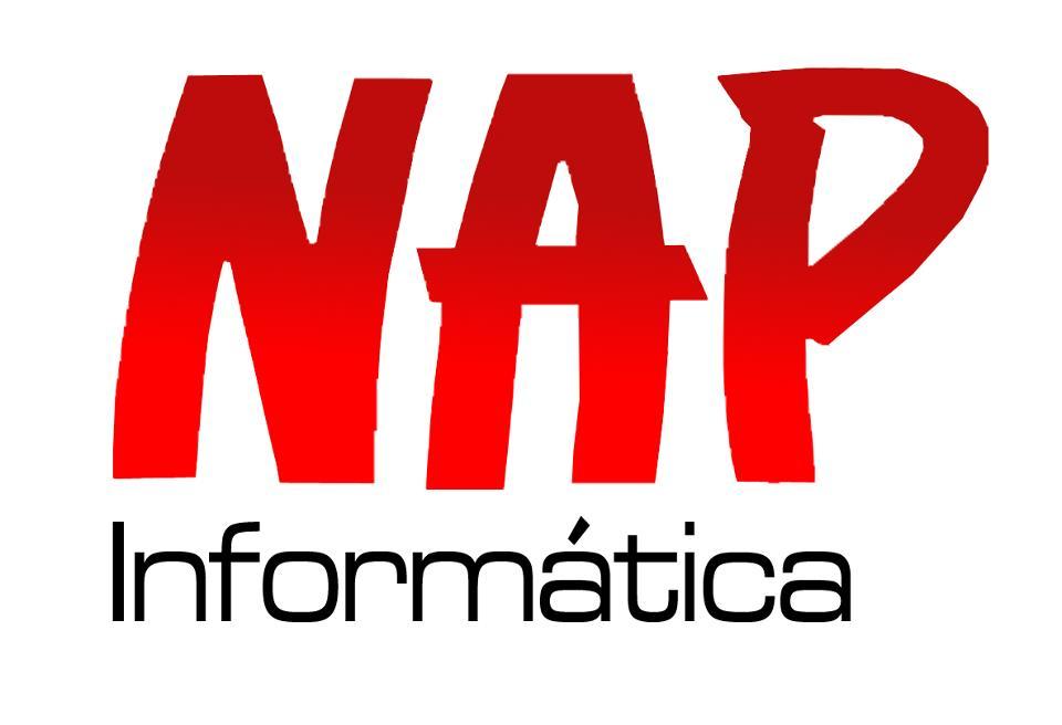 NAP INFORMÁTICA - Vendas e Assistência Técnica