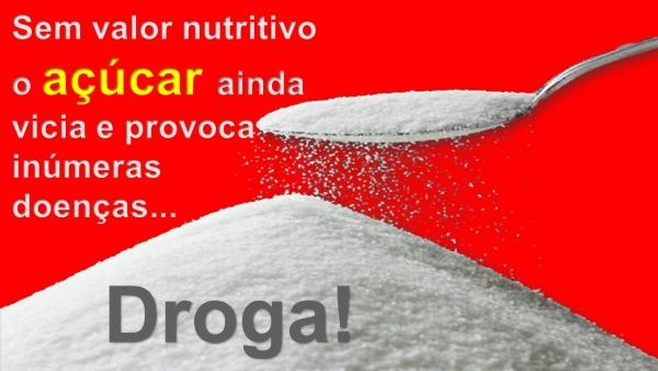 Açúcar e Câncer, qual a relação entres eles?
