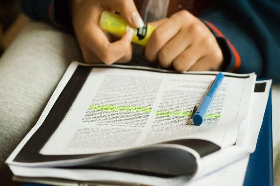 Aprenda a compreender bem um texto