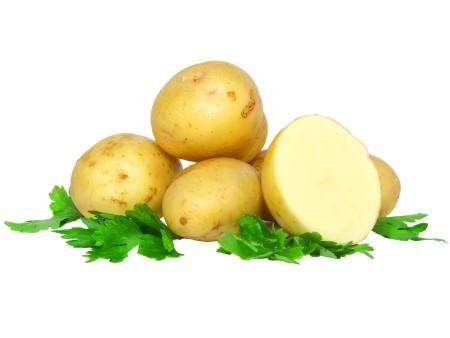 Alimentos venenosos que você ama comer – Terceiro alimento (batata)