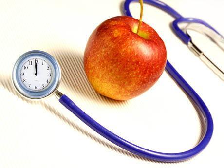 Saúde e tempo