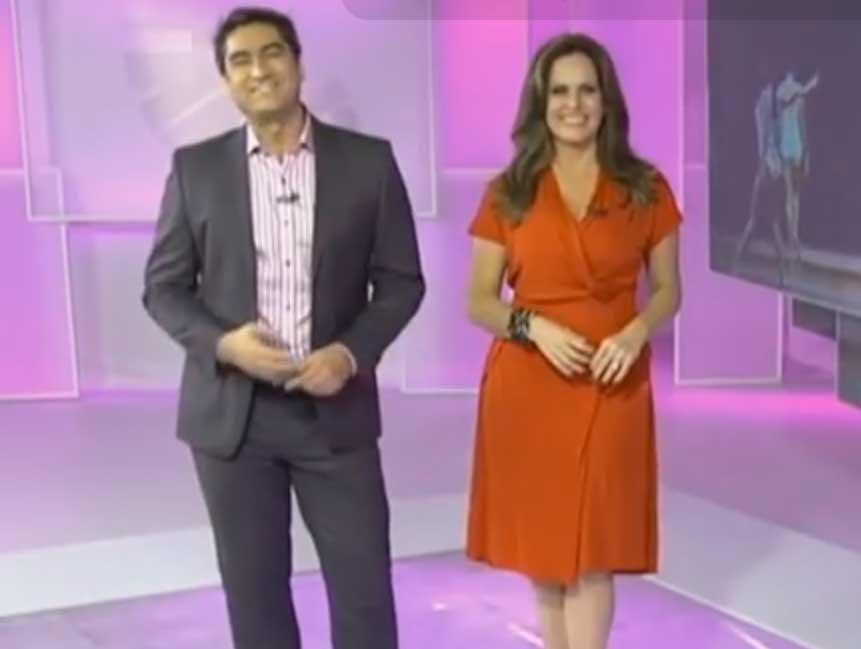 O maiores micos jornalísticos da TV brasileira em 2012