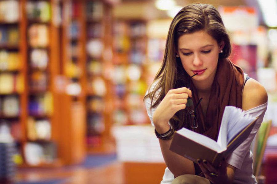 Segredos que te tornarão um leitor ainda melhor e que os leitores não te contam -1º Segredo