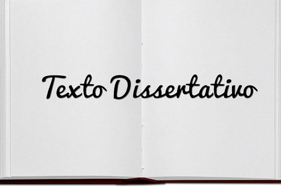 Texto Dissertativo – Entenda-o