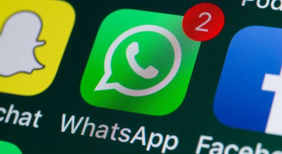 Whatsapp: a maioria dos golpes começa com um pedido que é aceito
