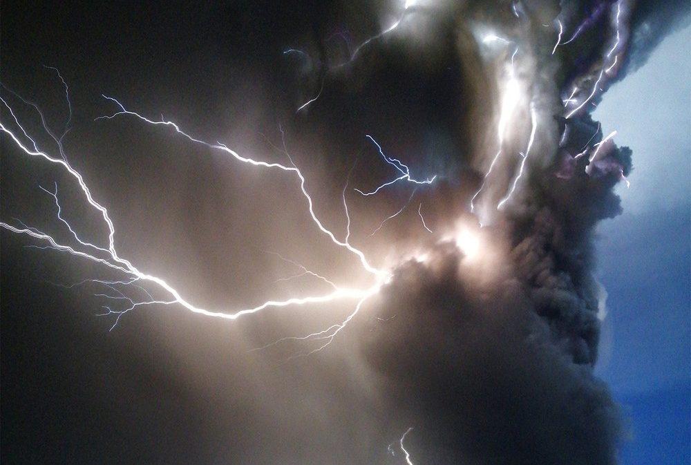 Alerta erupção do vulcão Taal – Veja o vídeo