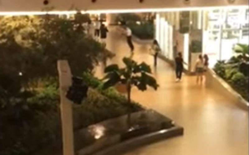 Mulher morre após ser baleada em joalheria de shopping em Fortaleza