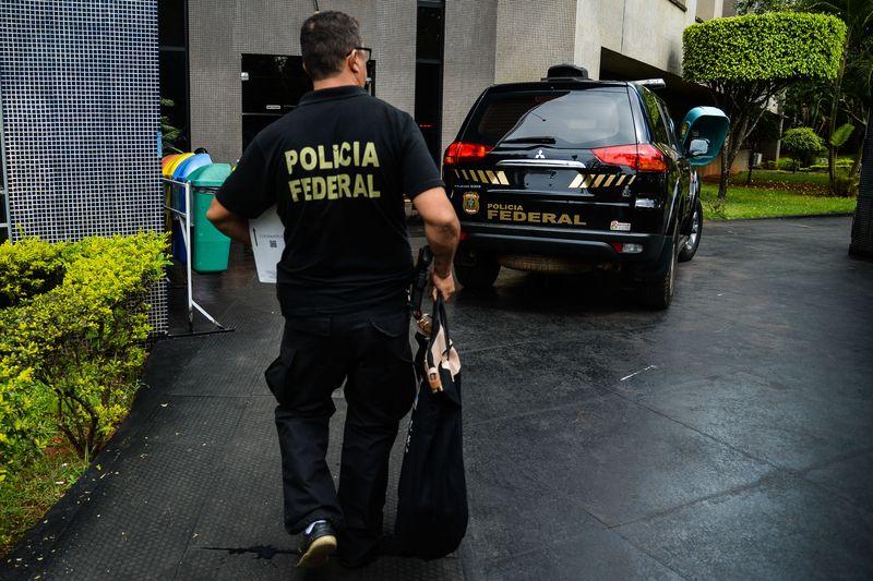 PF aponta fraude na licitação do Hospital de Campanha do Presidente Vargas em Fortaleza