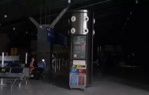 Aeroporto de Fortaleza fica sem energia elétrica e atrasa 14 voos durante a madrugada