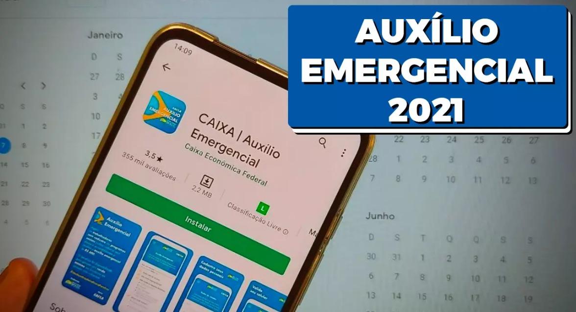 Fim do Auxílio Emergencial 2021: veja a data final para pagamento