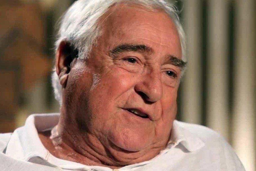 Morre ator Luis Gustao Blanco aos 87 anos