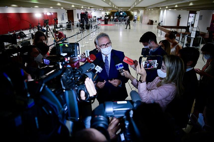 CPI ainda não tem data definida para encerrar trabalhos, dizem integrantes