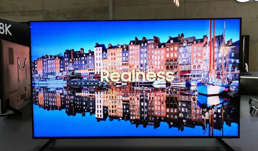 Vale a pena investir agora na compra de uma Smart TV 8K?