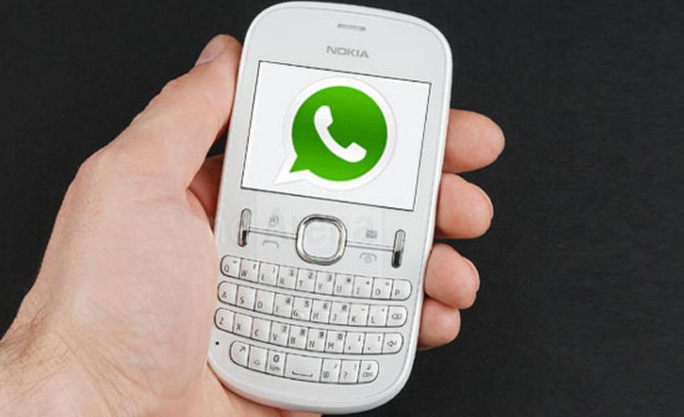 WhatsApp deixará de funcionar em aparelhos com sistemas operacionais antigos
