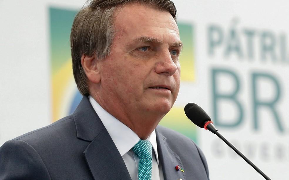 Áudio vazado do presidente Jair Bolsonaro para os caminhoneiros é verdadeiro ou não?