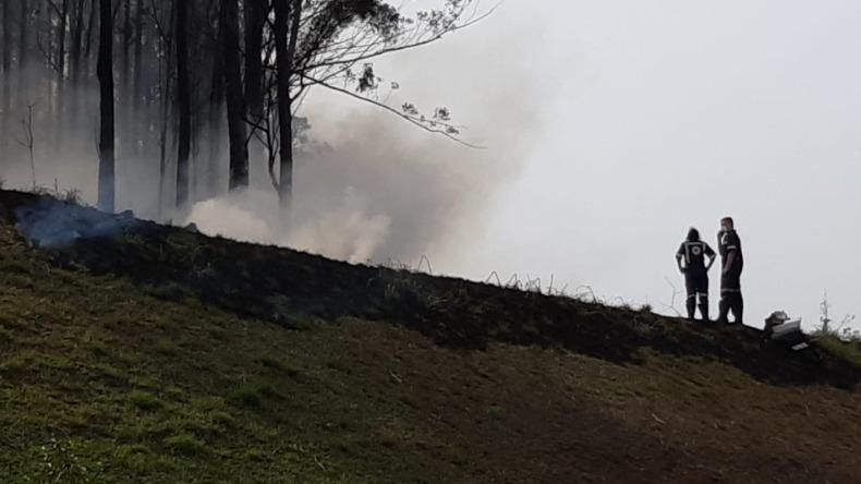 Avião cai em Piracicaba e deixa um saldo de 7 mortos, cinco da mesma família