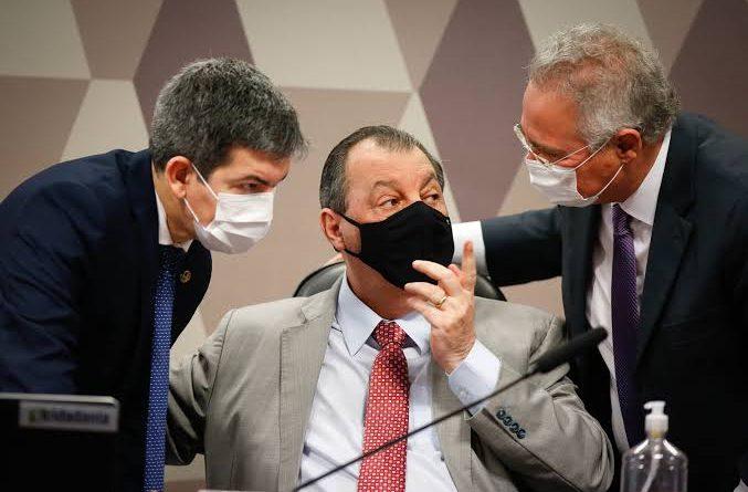 "CPI planeja ""driblar"" PGR para denunciar Bolsonaro"