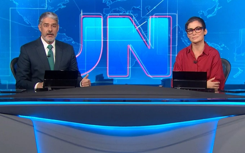 """Globo e William Bonner são condenados a pagar indenização milionária: """"Houve abuso do direito"""""""
